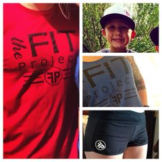Crossfit clothing