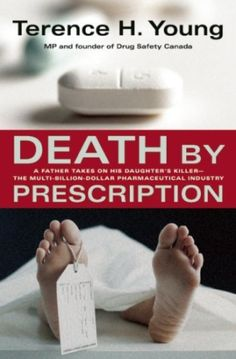 Vanessa's Law – 'Protecting Canadians from Unsafe Drugs' (Bill C-17)