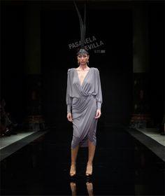Nueva colección de vestidos para invitadas de Color Nude #invitadas #boda