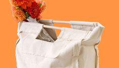 camping stuff, grocery bags, beach bags, drop cloths, diy canvas, bag tutorials, bag patterns, tote bags, canva tote
