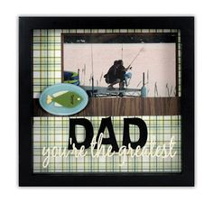 Father's Day Project Ideas.