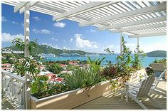Bella Vista BNB-St. Thomas
