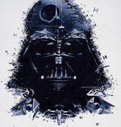 Star Wars, Darth Wader