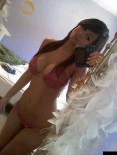 Adina Hot Israeli Bikini Girl