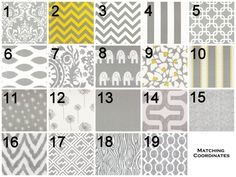 Window Valances- Premier Prints Storm Grey Valance- 50x16 inches- You Choose Fabric on Etsy, $29.95