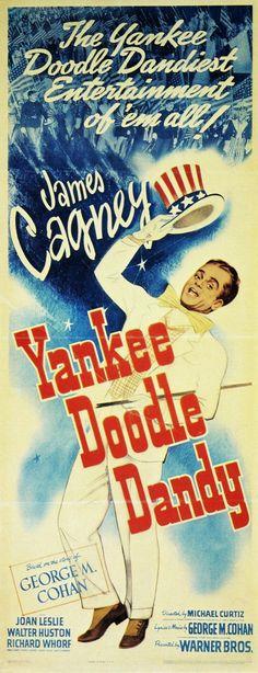 . doodles, yankee doodle dandy, doodl dandi, yanke doodl, patriot, fave movi, 1942