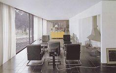 Dutch House / Rem Koolhaas