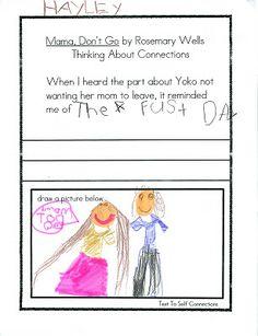 Making predictions Activity-Kindergarten