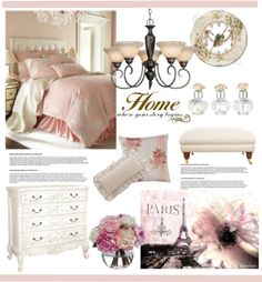 """""""Shabby Pink"""" by clotheshawg on Polyvore"""