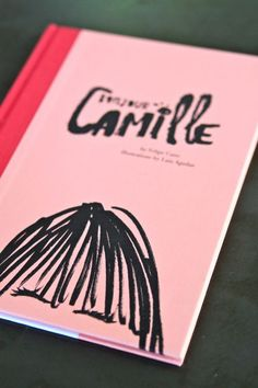Featured Picture Book: Bonjour Camille