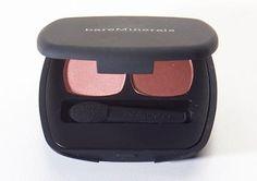 Best Eye Makeup: Bare Escentuals BareMinerals Ready Eyeshadow 2.0 (bareminerals.com)