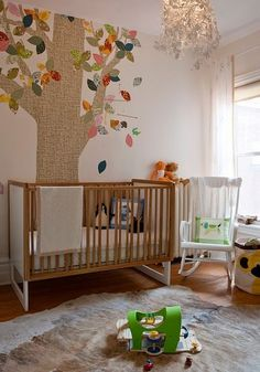 Neutral nursery love