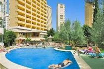 Benidorm is a great place for a cheap clubbing holiday. The flights are short, the holiday deals are cheap and there are lots of bars and restaurants to choose from.