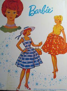 White Barbie Case | eBay