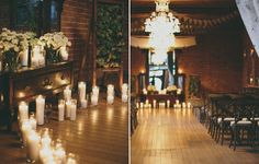 Soft romantic bridesmaid dress | 100 Layer Cake