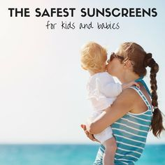 Best sunscreens for
