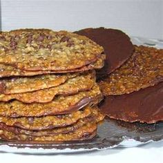 Cookie Recipes - Recipe for Traditional Polish Christmas Cookies ...