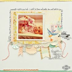 Pretty Girl {Main Kit Only} by maggie holmes at @studio_calico