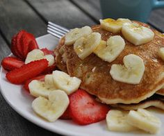 best Valentine's breakfast ever