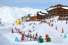 Ski School - Many resorts have an array of ski schools available but some of our ski holidays have the added bonus of exclusive small ski classes just for selected accommodations. With classes with no more than 8 children per instructor, you can have peace of mind that your children are having a safe, enjoyable time on the mountain whilst learning to perfect their turns. Read More: http://www.igluski.com/blog/2014/06/24/top-5-what-to-consider-when-booking-your-family-ski-holiday