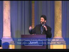 The Presidential Inaugural Prayer Breakfast... MUST SEE!! PLEASE WATCH! Pastor Rabbi Jonathan Cahn -- I suggest you download this from Youtube and save it, because according to the comments under the video it has already been removed once and may not be there much longer....