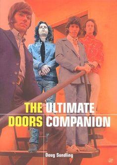 The Ultimate Doors Companion by Doug Sundling, http://www.amazon.com/dp/1860742882/ref=cm_sw_r_pi_dp_aqlerb0XRH279