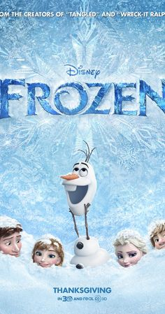 Frozen (2013) Create you free account & you will be re-directed to your movie!!