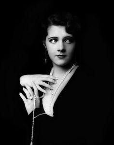 Ruby Keeler, Ziegfeld girl, by Alfred Cheney Johnston, ca. 1929 (by trialsanderrors)