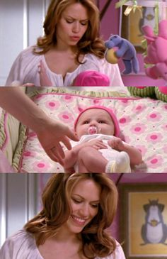 Haley Bob James Scott & Lydia Bob Scott