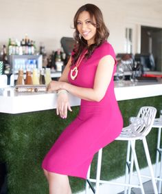 My City, My Style: Dr. Yael Varnado in @Refinery29 Shows Us Her Side Of D.C.