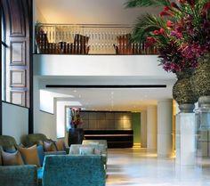 One Aldwych Hotel, London