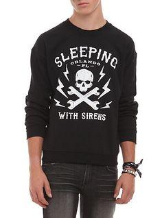 sleeping with sirens <3