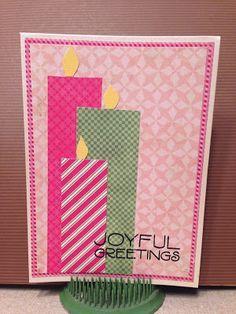 Mrs Crafty Adams | Christmas Card Ideas | best stuff
