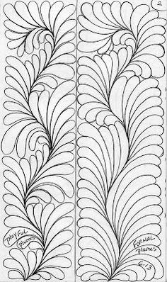 LuAnn Kessi: Sketch Book.....Designs on a Spine http://luannkessi.blogspot.com/2013/06/sketch-bookdesigns-on-spine.html