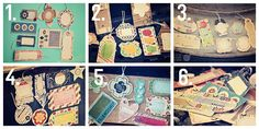 Tagalicious - Canvas Tags for 69% Off! #pickyourplum #canvastags #tags