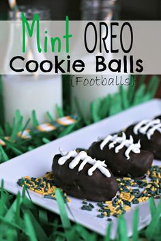 Mint OREO Cookie Bal