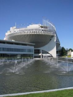Casino de Montreal: Casino - Montreal, Canada