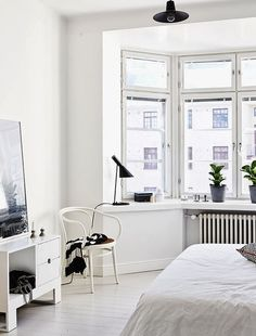 The fantastic home of a creative Finnish duo