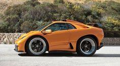 The Smamborghini!  A Smart car conversion kit. :) #cars #vehicles LOL