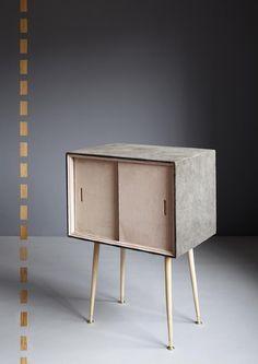 Dressed Furniture by Soojin Kang