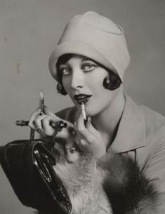 Happy Birthday Joan Crawford!  Joan Crawford (March 23, 1905 - May 10, 1977) was an American actress of film, television and theatre. Starting as a dancer in traveling theatrical companies before debuting on Broadway, Crawford was signed to a motion picture contract by Metro-Goldwyn-Mayer in 1925. the-jazz-age