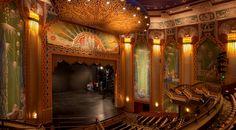 Paramount Center, Boston MA