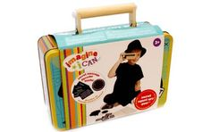 Secret Agent Spy Gear Kit. £15.95