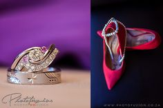 Wedding preparations, #weddingring #Shoes #detail #diamonds