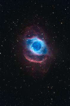 *the eye of God