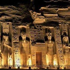 Abu Simbel ,Egypt