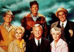 Green Acres -- loved this show.
