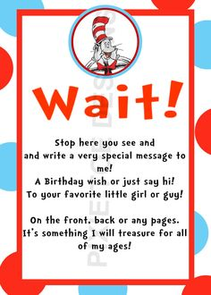 Dr Seuss Quotes Baby Poems And Cute. QuotesGram