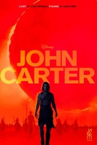 John Carter (2012 retro sci-fi adventure film)
