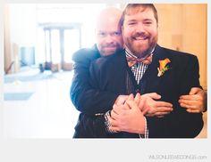 Jonathan + Ben. Wilson Lee Weddings.